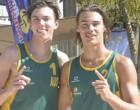 Australia, Vanuatu Top Fiji Open