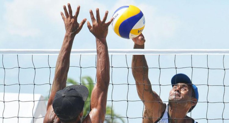 Three Fijian Teams In Semis