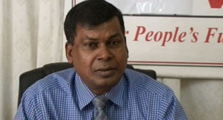 NFP Leader Biman Prasad Permitted To Be Chief Guest
