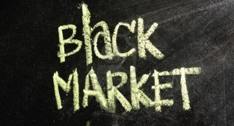 What Is Black Marketing?