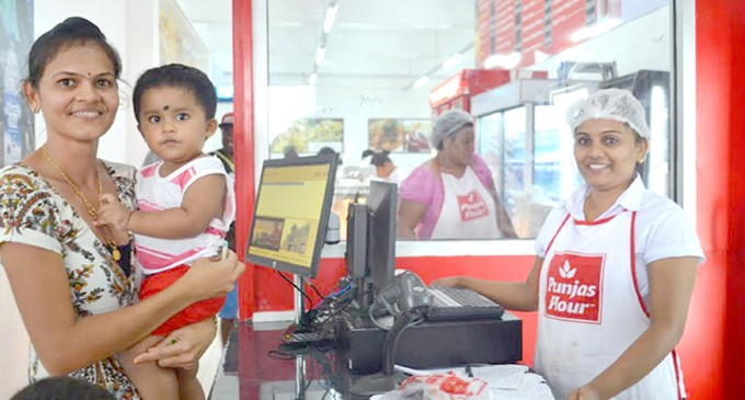 Newly Opened Bread Lovers Shop Creates Abuzz In Labasa