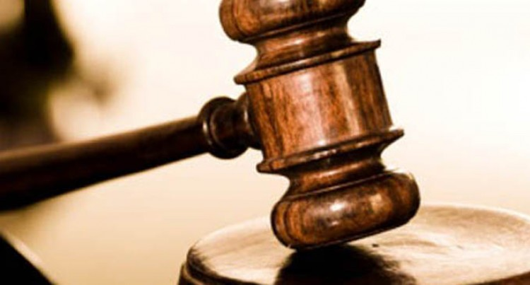 Drug Cultivator Gets Six Years