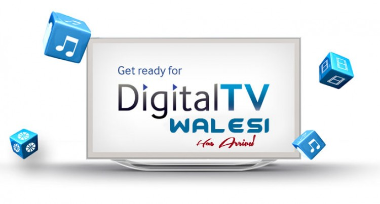 A-G: Digital TV Trials To Be Launched For Nadi, Lautoka