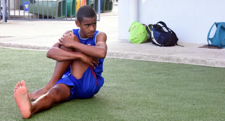 Sprinter Sets higher Goal