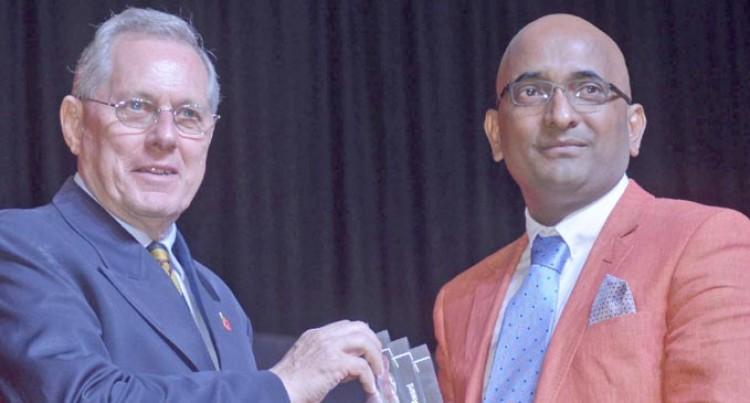 My Champions, My Staff: Vodafone CEO