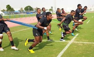 Fijians Targeted  In Pool Play