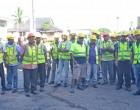 Labasa Mill Closes Crushing For The Season