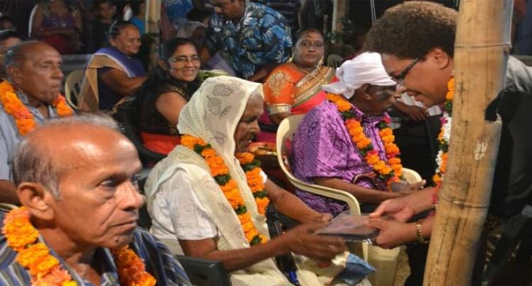 Girmitiyas Remembered In Savusavu Town