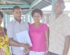 Taveuni Lad Fulfils Promise to Graduate