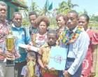 Dux Award Surprises Vasuinadi