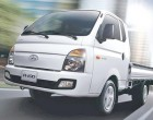 Hyundai H100 Sets New Standards For Light Trucks, Now Here