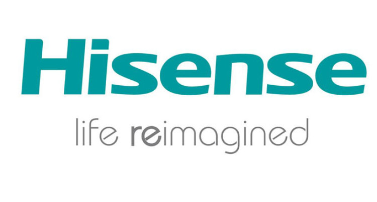 Hisense Awarded Top Accolade By Canstar Blue