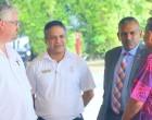 Minister Koya Lauds HOTEC