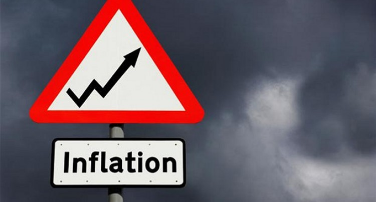 Year-End Inflation Forecast Revised Upward To 5%