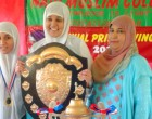 Computer Science Student Scoops Nadi Muslim Dux Award