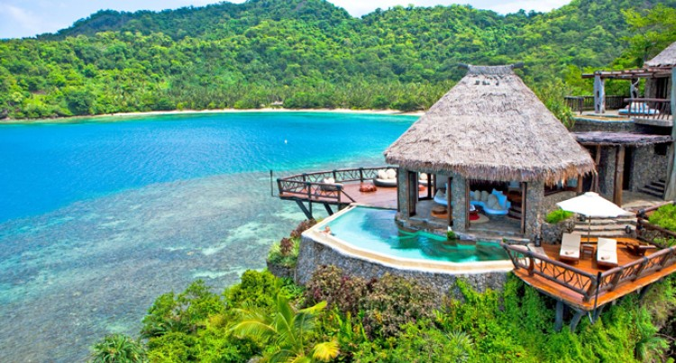 Awards Laucala Island Shines At World Luxury Hotels Awards