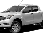 Explore Life In Style With Mazda BT-50