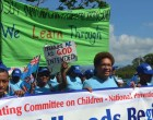 Mereseini Vuniwaqa Urges Mothers To Ask For Help