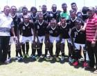 Naleba Win TIV Sangam Comp