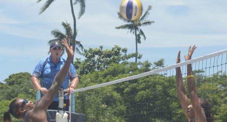 Fijian Teams In For A Tough Battle