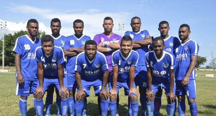 10-men Blues Edge Suva