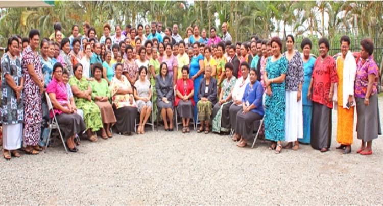 New Training Opportunities To Enhance Professional Development of Fijian Nurses