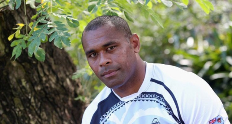 Qera Happy With Fijian Bonding