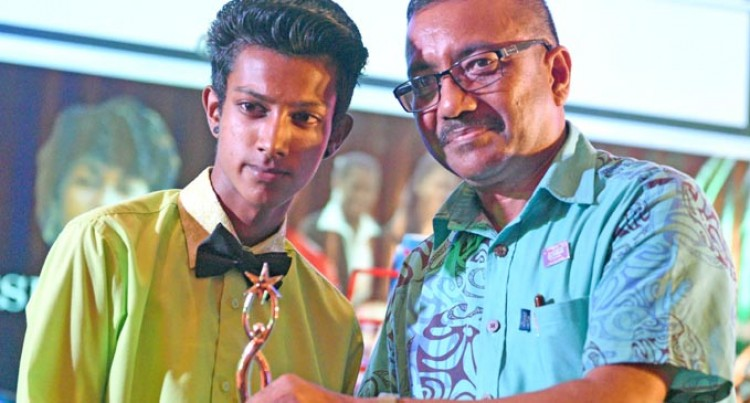 Nand Tops Procera's Young Artists