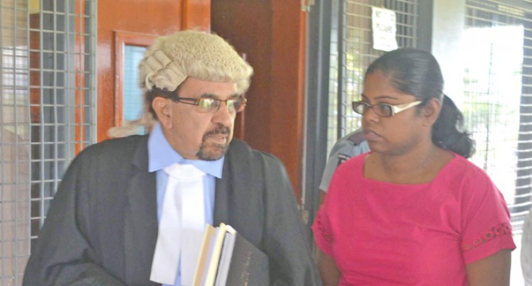 Post Office Arson Accused On Bail