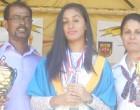 Hard Work the Way to Win, Says Saagrika