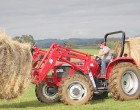 The Rugged And Economical  Mahindra Tractors