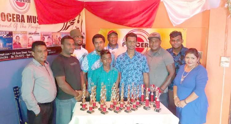 Procera Music Fiji Awards Tomorrow