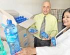 Island Blu, VaiWai Making A Splash With Natural Artesian Water