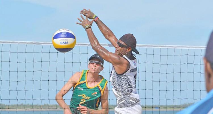 Fiji White Edge Aussies In Final