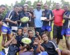 Namosi Club Hoist Bowl Title