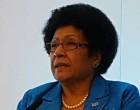 Protect Women Parliamentarians Against Political  Violence – Luveni
