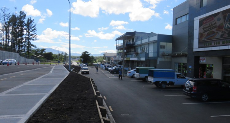 'Grand Vision' Makes Namaka The Business Centre Of Nadi