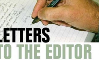 Letters To The Editor, 29th December 2016