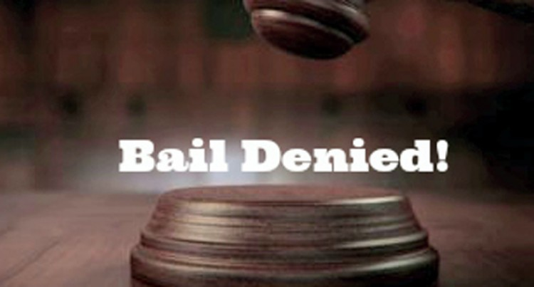 Kadavu Three Denied Bail