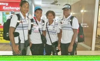 Seven-Day Break For Fijiana
