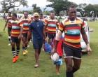 Wardens Gold Beat Saunaka in 7s Final
