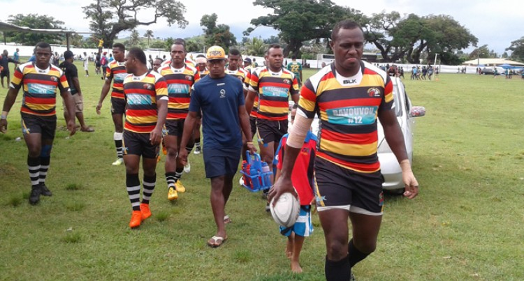 Wardens Gold Beat Saunaka in 7s Final