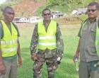 RFMF Engineers Return, Give Qamea Assessment