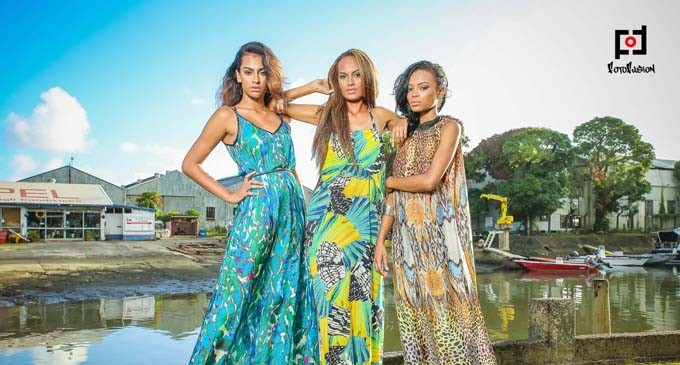 World Supermodel South Pacific Returns To Fiji In 2017