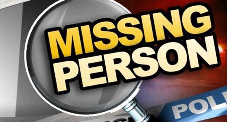Missing Person: Lilian Teresa