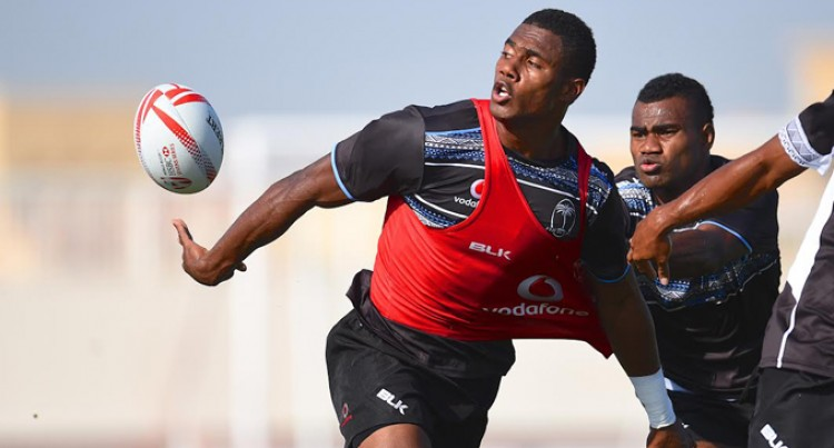 Powell Wary Of Fijians