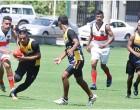 Fiji, Nauru In Oceania U15 Battle