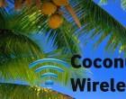 Coconut Wireless, 9th December 2016