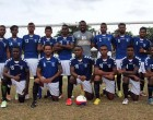 Blues FC Score Comeback Win