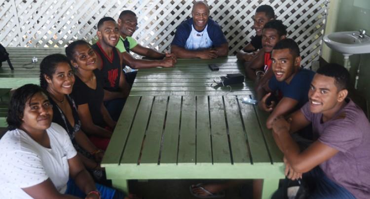 Rugby Academy Fiji